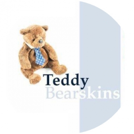 Teddy Bearskins
