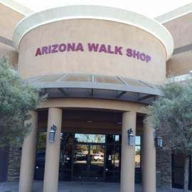 Arizona Walk Shop