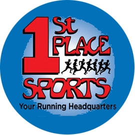 1st Place Sports Running Tapestry Park
