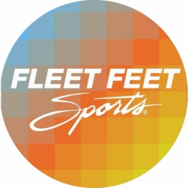 Fleet Feet Sports Cincinnati - Oakley
