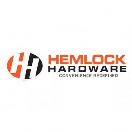 Hemlock Hardware