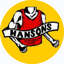 Hanson's Running Shop - Royal Oak