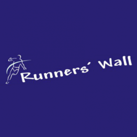 Runners' Wall