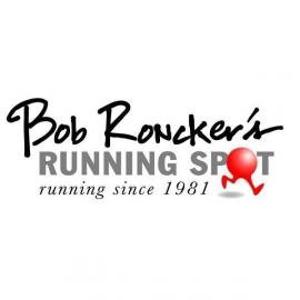 Bob Roncker's Running Spot