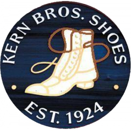 Kern Brothers Shoes