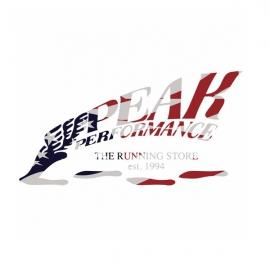 Peak Performance - The Running Store
