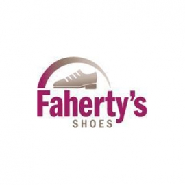 Faherty's Shoes