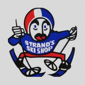 Strand's Ski Shop Inc