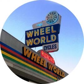 Wheel World
