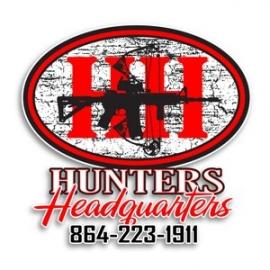 Hunter's Headquarters