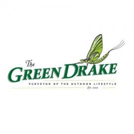 The Green Drake