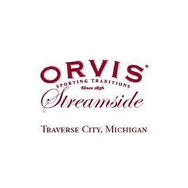 Streamside Orvis