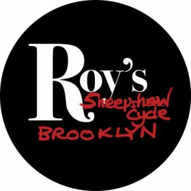 Roy's Sheepshead Cycle