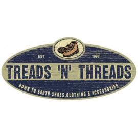 Treads 'N' Threads