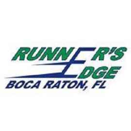 Runner's Edge Boca Raton