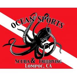 Ocean Sports Scuba & Freediving