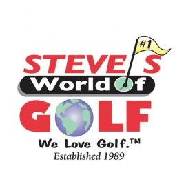 Steve's World of Golf