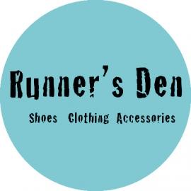 Runner's Den OS