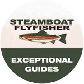 Steamboat Flyfisher