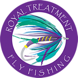 Royal Treatment Fly Fishing