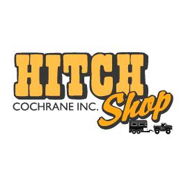 Hitch Shop Cochrane