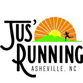 Jus' Running