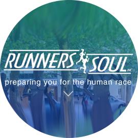 Runners Soul Spokane