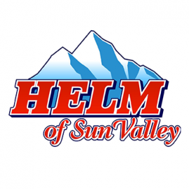 Helm Of Sun Valley | San Mateo