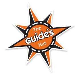 The Guide's Hut