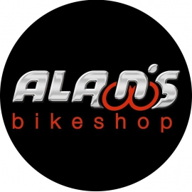Alans Bike Shop