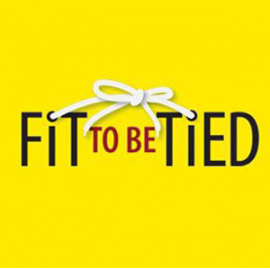 Fit To Be Tied Ankeny