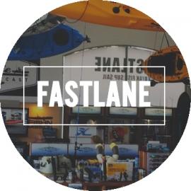 Fast Lane Sailing