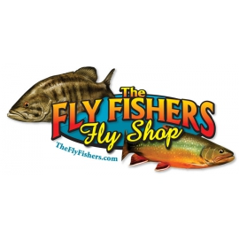 The Fly Fishers