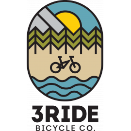 3Ride Bicycle Co.