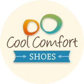 Cool Comfort Shoes