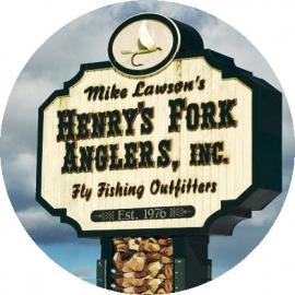 Henry's Fork Anglers