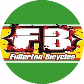 Fullerton Bicyle Company