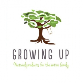 Growing Up - Children's Boutique & Learning Center