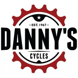 Danny's Cycles - Hudson Square