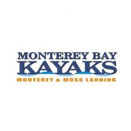 Monterey Bay Kayaks - Monterey