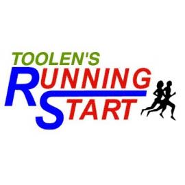 Toolen's Running Start