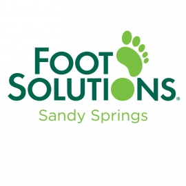 Foot Solutions Sandy Springs