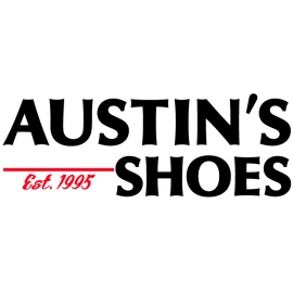 Austin's Favorite Shoes