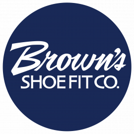 Brown's Shoe Fit Clinton / Curbside Pickup Available
