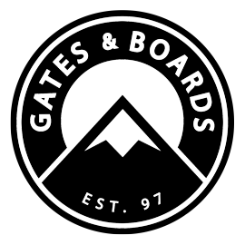 Gates & Boards Ski & Snowboard Shop