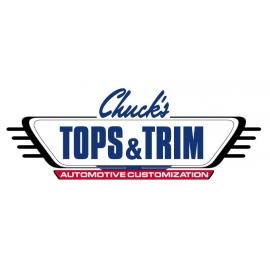 Chuck's Tops & Trim