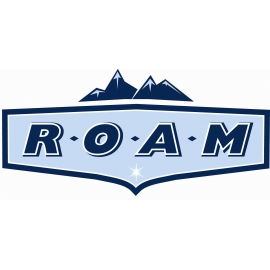 Roam Shop, Rivers Oceans And Mountains