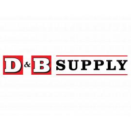 D&B Supply logo