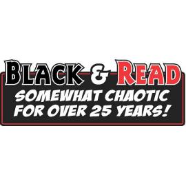 Black & Read