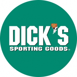 DICK'S Sporting Goods  - Santa Maria | Curbside Contactless Pickup Available